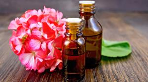 meilleurs huiles essentielles géranium bourbon
